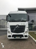 used Mercedes Actros standard tractor unit 1845 4x2 Diesel Euro 5 - n°1906533 - Picture 2