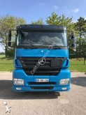 used Mercedes Axor standard tractor unit 1840 LSE 36 4x2 Diesel Euro 5 - n°1990851 - Picture 2
