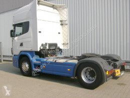 View images Scania 124  470 4x2 124470 4x2, Kipphydaulik Klima tractor unit