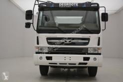 Voir les photos Tracteur Daewoo V3TVF