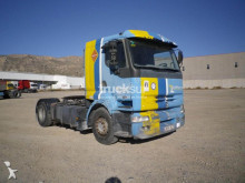 View images Renault 420 DCI tractor unit