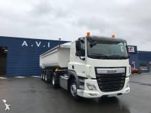 new DAF CF standard tractor unit 460 4x2 Diesel Euro 6 Hydraulic system - n°2395418 - Picture 2