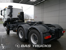 View images Iveco Astra HD9 64.42 RHD Manual Big-Axle Steelsuspension tractor unit