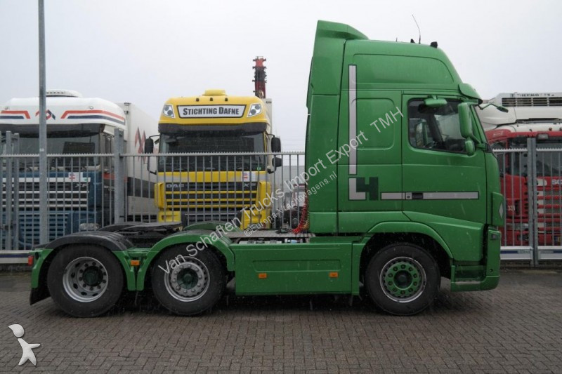 tracteur volvo standard fh 500 6x2 gazoil euro 5 occasion n 2482419. Black Bedroom Furniture Sets. Home Design Ideas