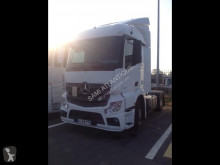 View images Mercedes II 1845 Streamspace 2.3 m E6 tractor unit