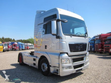 View images MAN TGX 18.440 4x2 XXL tractor unit
