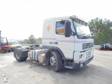 standard tractor unit used Volvo FM12 420 Diesel - Ad n°2532941 - Picture 2
