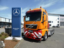 View images MAN 41.540 BLS 160 ton, WSK tractor unit