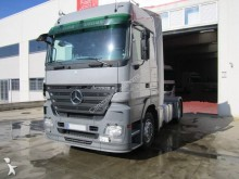 tracteur Mercedes standard Actros 1846 4x2 Euro 4 occasion - n°2571833 - Photo 2