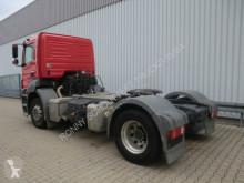 Voir les photos Tracteur Mercedes 1840LS 4x2 1840 LS 4x2 Kipphydraulik