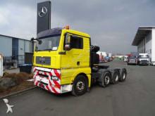 View images MAN TGA 41.530 8x4 Schwerlast Retarder Klima tractor unit