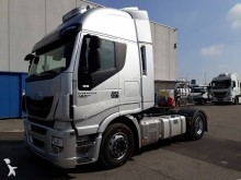 tracteur Iveco standard Stralis 440 S 46 Euro 6 occasion - n°2661528 - Photo 2