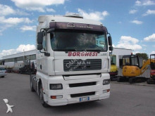 View images MAN 18.480 tractor unit