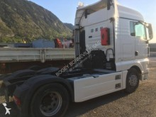 used MAN TGX standard tractor unit 18.480 XLX 4x2 Diesel Euro 6 Hydraulic system - n°2665875 - Picture 2