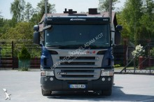 used Scania P standard tractor unit 380 4x2 Euro 4 - n°2676565 - Picture 2