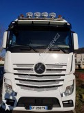 used Mercedes Actros standard tractor unit 1848 LS 4x2 Diesel Euro 6 Hydraulic system - n°2681138 - Picture 2
