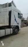 used DAF XF exceptional transport tractor unit 430 4x2 Euro 2 - n°2729755 - Picture 2