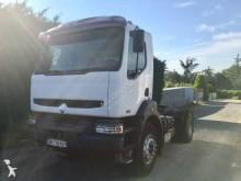 used Renault Kerax standard tractor unit 420 DCI Diesel Euro 3 - n°2774161 - Picture 2