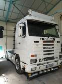 trattore standard usato Scania M 143M500 Gasolio - Annuncio n°2778570 - Foto 2