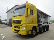 used MAN exceptional transport tractor unit TGX 33.540 8x4 Schwerlast 160 To Zuggewicht 8x4 Diesel Euro 5 - n°2779585 - Picture 2