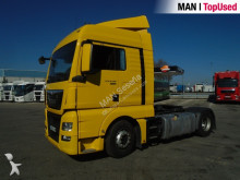 View images MAN 18.480 4X2 BLS tractor unit