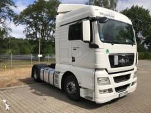 trattore standard usato MAN TGX 18.440 XLX Gasolio - Annuncio n°2791181 - Foto 2