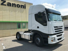tracteur Iveco standard Stralis AS 440S46 Gazoil Euro 5 occasion - n°2791680 - Photo 2