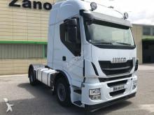 Voir les photos Tracteur Iveco AS 440S46