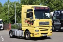 tracteur MAN standard TGA 18.480 XLX 4x2 Gazoil Euro 4 occasion - n°2836527 - Photo 2