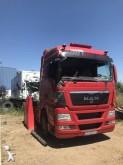 tracteur MAN standard TGX 18.480 XLX 4x2 Gazoil Euro 5 Système hydraulique accidenté - n°2850747 - Photo 2