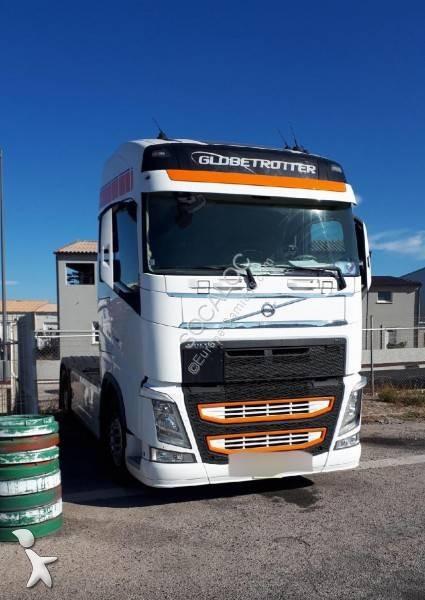 tracteur volvo standard fh13 460 4x2 gazoil euro 6