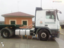 tracteur Mercedes standard Actros ACTROS 1844 4x2 occasion - n°2867948 - Photo 2