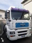 tweedehands trekker MAN standaard TGA 18.430 4x2 Diesel Euro 3 - n°2868584 - Foto 2