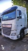 new rental DAF XF standard tractor unit 480 6x4 Diesel Euro 6 - n°2874196 - Picture 2