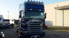 used Scania standard tractor unit Euro 4 - n°2874364 - Picture 2