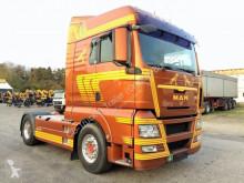 Voir les photos Tracteur MAN TGX18.480 - E5 - RETARDER/INTARDER - HYDRAULIK