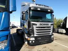 View images Scania R 440 tractor unit