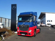 Voir les photos Tracteur Mercedes Actros 1851 LS Big Space Vollspoiler Euro 6
