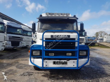 tracteur standard occasion Scania H Gazoil - Annonce n°2886328 - Photo 2
