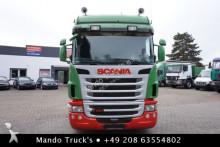 tracteur standard occasion Scania nc G420 Retarder, Klimaanlage Gazoil - Annonce n°2893127 - Photo 2
