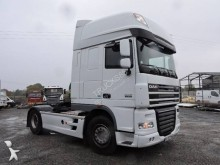 used DAF XF105 standard tractor unit 4x2 Euro 5 - n°2911766 - Picture 2