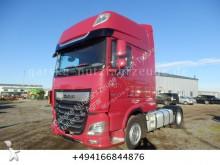 tracteur DAF standard XF 106.530 FT 4x2  ADR 4x2 Gazoil Euro 6 occasion - n°2916506 - Photo 2
