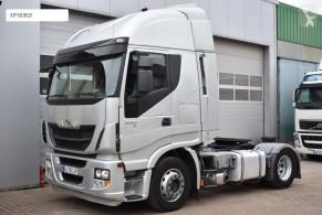 Vedeţi fotografiile Cap tractor Iveco -  AS 450 *2011* 445.000km IMPORT FRANCE