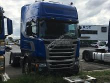 Voir les photos Tracteur Scania R R 480