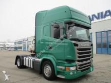 tracteur Scania standard R450LA4X2MNA Topline !! 4x2 Gazoil Euro 6 occasion - n°2947091 - Photo 2