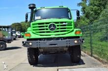 tracteur nc MERCEDES-BENZ - Zetros 3343 neuf 6x6 neuf - n°2948620 - Photo 2