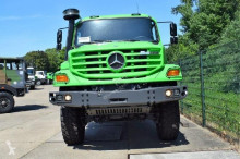 tracteur nc MERCEDES-BENZ - Zetros 3343 neuf 6x6 neuf - n°2948624 - Photo 2