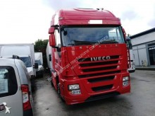 tracteur Iveco standard Euro 5 occasion - n°2972803 - Photo 2