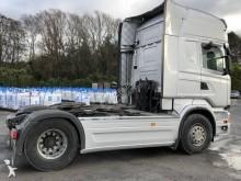 tracteur Scania standard R 480 4x2 Gazoil Euro 5 Système hydraulique occasion - n°2977199 - Photo 2