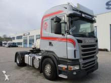 tracteur Scania standard R500LA4X2HNA V8 Hydraulik 4x2 Gazoil Euro 5 occasion - n°2979196 - Photo 2